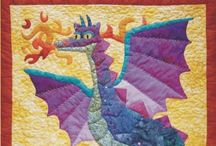 Quilting / Quilts, Quilting Tips, Quilt Fabrics / by Jodie Emmons