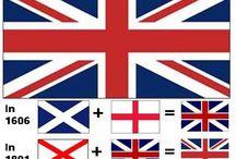 British / by Jodie Emmons