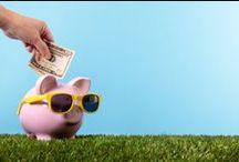 $$$ Smart Spending $$$ / Saving Money  / by 👑Nakia 👑