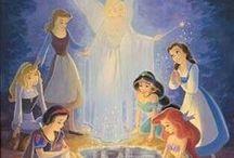 Disney / All Disney / by 👑Nakia 👑