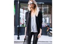 Street Style / Random, known and famous people who look amazing on the street  / by Melina Melliz