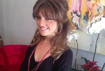 Up Do' By Pedro Abasolo / Creative styles by Houston Celebrity Hairdresser