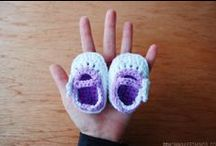 Crochet This / by Katy Sinclair