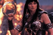 Xena / by Jodie Emmons