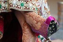 Indian Wedding Ideas / by Botanical PaperWorks