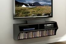 Home Entertainment / by Beyond Stores