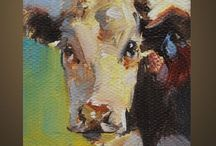 cows / by Merry Hamrick