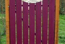 Fences / by Katrina Lum