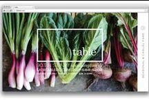 Website Design Inspiration / by Pipeline Hospitality