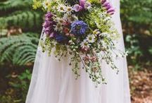 Wildflower Weddings / Whether you're having a ceremony in the middle of a wildflower meadow or on the beach, we have everything you need for your wildflower wedding.