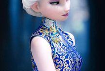 Princesse Disney