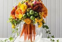 Easter Arrangements & Fun! / Add color to your Easter or spring celebrations with gorgeous flower arrangements and other fun DIY ideas. / by American Meadows