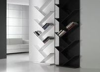 Spanish Design | Shelves