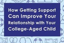Parent Resources / Resources for parents of children with learning differences