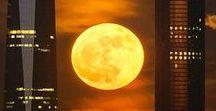 Sun & Moon & Sky
