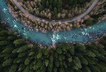 Portrait | Aerial – Drone
