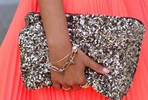 Clothes/Handbags/Jewelry / by Dawne Novinger