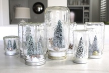 Christmas / by Dawne Novinger