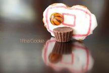 1 Fine Cookie: Tailgating and Fun / by 1 Fine Cookie