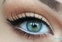 Hair/Nails/Eyes / by Dawne Novinger