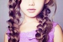 hair, make-up and beauty tips