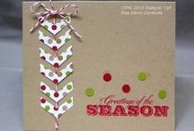 Christmas cards / by Luella Dueck
