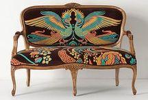 Furniture / by K W