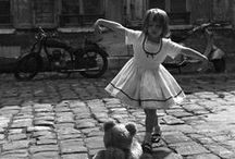 Vintage Photos / by K W