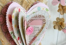 Hearts / by Paige Smith Designs