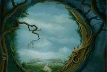 portals / Enter here...