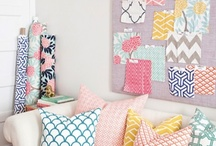 Studio / by Paige Smith Designs
