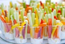 Fun Snacks/Lunches