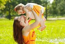 Parenting/Motherhood / All things parenting and motherhood: tips, tricks and encouragement!