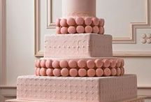 Wedding Cakes / by Paige Smith Designs