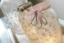 Gift Jars / by Paige Smith Designs