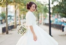 Wedding Dresses / by Paige Smith Designs