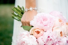 Wedding Flowers / by Paige Smith Designs
