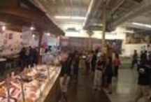 Family, Friends, Chefs, Customers / Our seafood community!