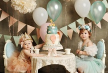 Party Ideas / by Paige Smith Designs