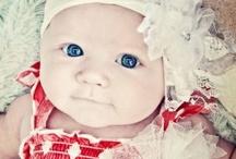 Babies Choice / Collection of Cute Babies / by Ramabhadran Sreedharan