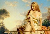 goddess / The goddess within.....