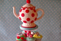 Tea Time / Pass the tea, please. / by Laura Ashley USA