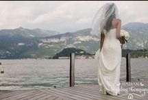 Lake Como wedding venues / Italian Lakes Wedding is the Italy's leading website for getting married on beautiful Lake Como. Please contact Alessandra Fabi Lake Como wedding planner at www.italianlakeswedding.com