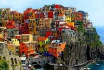 Italy / by Julie Mangano