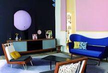 Colour Combinations / Amazing colour palettes. Color combinations.