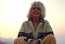 Simply Marilyn / by Annie Marquette