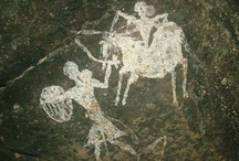 Rock Art in India