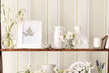 Wisteria Trail Collection / by Laura Ashley USA