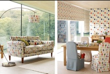 Off the Wall Collection / by Laura Ashley USA