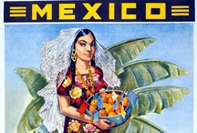 All things Mexican / Mexican culture